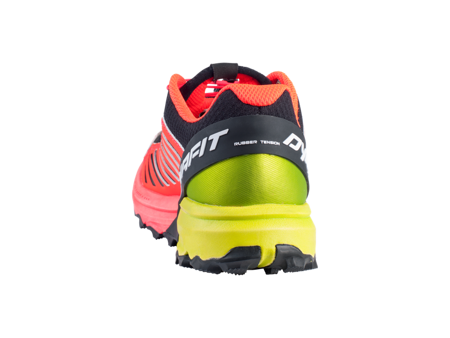 Buty Dynafit ALPINE PRO W - 0937/Black/Lime Punch