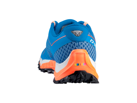 Buty Dynafit TRAILBREAKER M - 3103/Sparta Blue/Fluo Orange