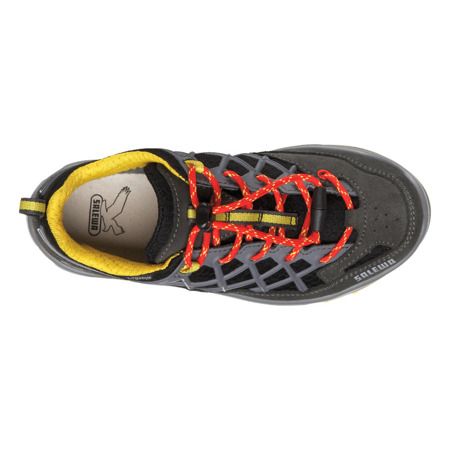 Buty Salewa JR WILDFIRE - 0794/Carbon/Flame