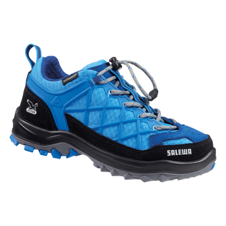 Buty Salewa JR WILDFIRE winter night/davos