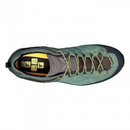 Buty Salewa MS MTN TRAINER - 4016/Myrtle/Nugget Gold