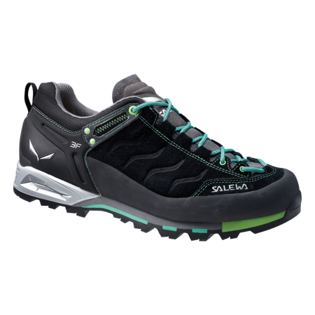 Buty Salewa MS MTN TRAINER GTX -0944/Black/Assenzio