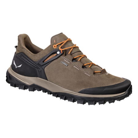 Buty Salewa MS WANDER HIKER GTX - 7506/Walnut/New Cumin