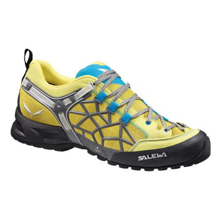Buty Salewa MS WILDFIRE PRO - 4044/Yellow/Smoke