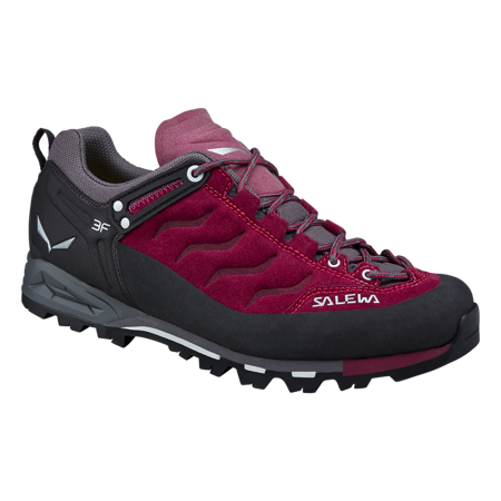 Buty Salewa WS MTN TRAINER - 1668/Red Onion/Quiet Shade