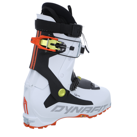 Buty Skitourowe Dynafit TLT7 EXPEDITION CL M - 0107/WHITE/ORANGE