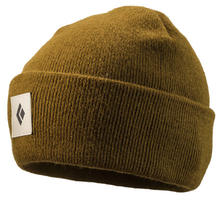 Czapka Black Diamond BONANZA BEANIE - 750/Curry