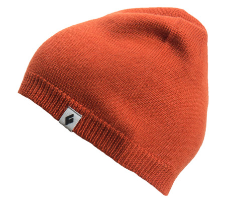 Czapka Black Diamond MERINO BEANIE - 608/Rust