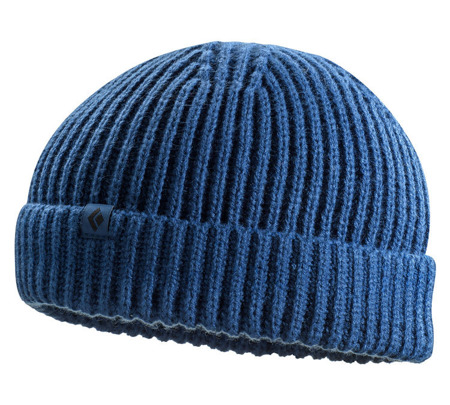 Czapka Black Diamond NICLAS BEANIE - 427/Denim