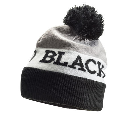 Czapka Black Diamond TOM POM BEANIE - 949/Black