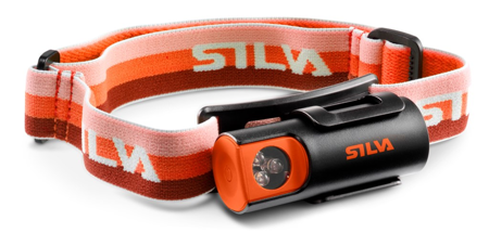 Czołówka Silva HEADLAMP TIPI - 0002/orange