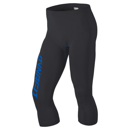 Getry Dynafit PERFORMANCE DRYARN 3/4 TIGHTS MEN - 0981/asphalt