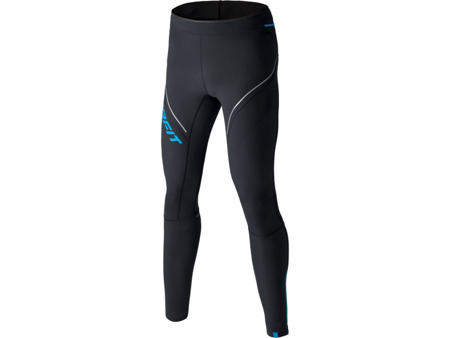 Getry Dynafit WINTER RUNNING TIGHTS MEN - 0981/asphalt 1/8750