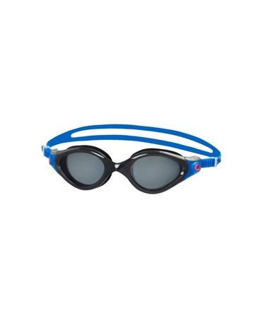 Okulary pływackie Speedo FUTURA BIOFUSE 2 POLARISED AF - B576/Blue/Smoke