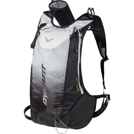 Plecak Dynafit SPEED 20 BACKPACK - 0101/black/white