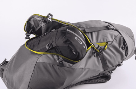 Plecak Salewa CAMMINO 50 (+10) BP - 5610/KOMBU GREEN