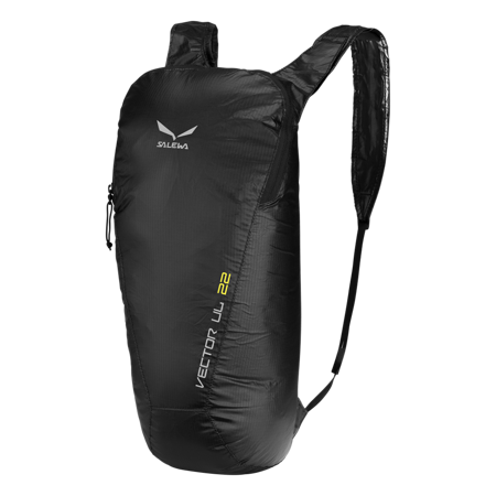 Plecak Salewa VECTOR ULTRALIGHT 22L - 0900/BLACK