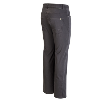 Spodnie Black Diamond M STRETCH FONT PANTS - ADRIATIC