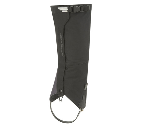 Stuptuty Black Diamond APEX GAITER GTX - BLACK