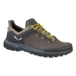 Buty Salewa MS WANDER HIKER L - 948/Black Olive/Bergot