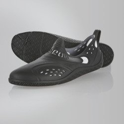 Buty do pływania Speedo ZANPA AM - 0299/black/white