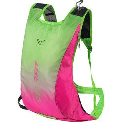 Plecak Dynafit RACE PRO BACKPACK - 5109/green/magenta
