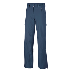 Spodnie Salewa SESVENNA FREAK DST W PNT - 8670/dark denim