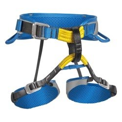 Uprząż Salewa XPLORER ROOKIE harness - 7200/SAND